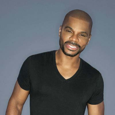Kirk Franklin Contact Information