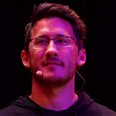 Mark Fischbach Contact Information