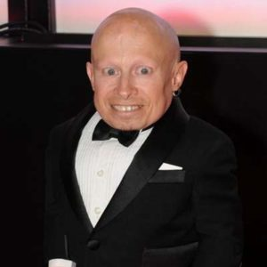 Verne Troyer Contact Information
