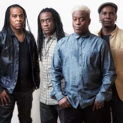 Living Colour Contact Information