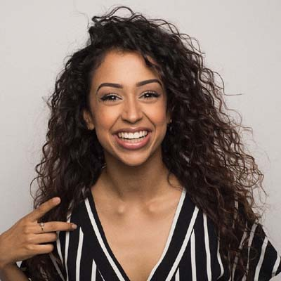 Liza Koshy Contact Information