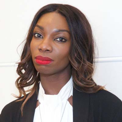 Michaela Coel Contact Information