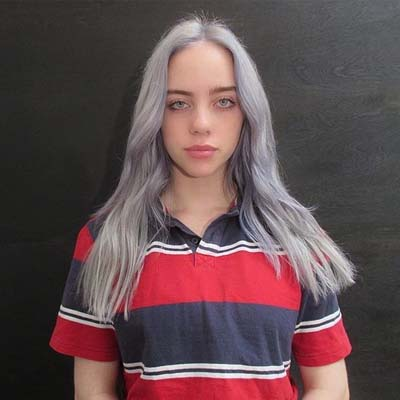Billie Eilish Contact Information