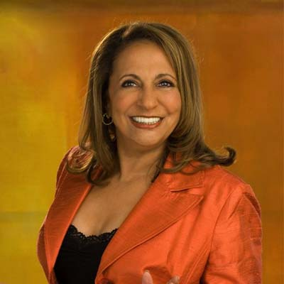 Cathy Hughes Contact Information