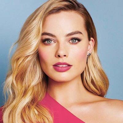 Margot Robbie Contact Information