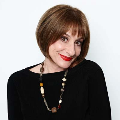Patti Lupone Contact Information