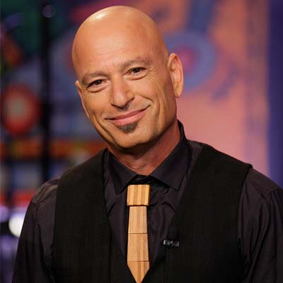 Howie Mandel Contact Information
