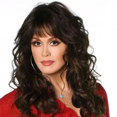 Marie Osmond Contact Information