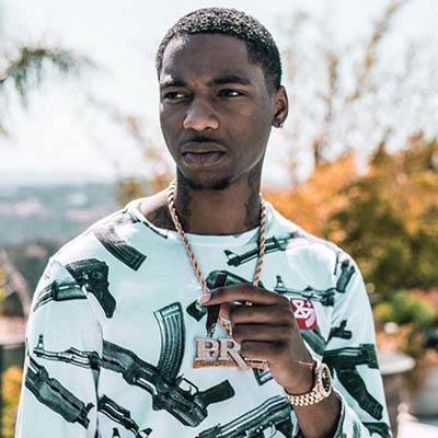 Key Glock Contact Information