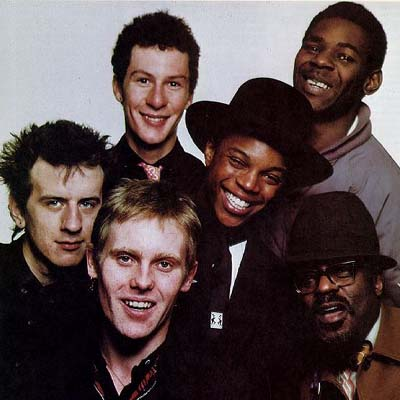 The English Beat Contact Information