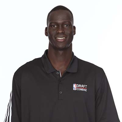 Thon Maker Contact Information