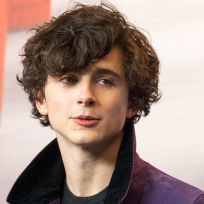 Timothée Chalamet Contact Information