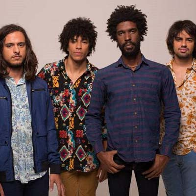 Boogarins Contact Information
