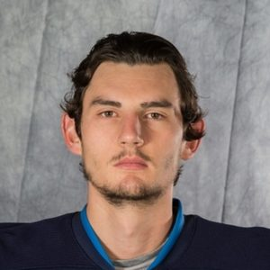 Connor Hellebuyck Contact Information