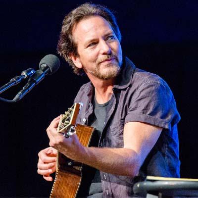 Eddie Vedder Contact Information