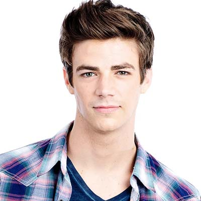 Grant Gustin Contact Information
