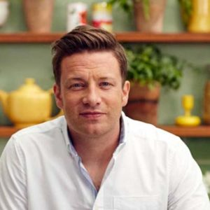 Jamie Oliver Contact Information