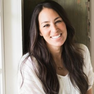 Joanna Gaines Contact Information