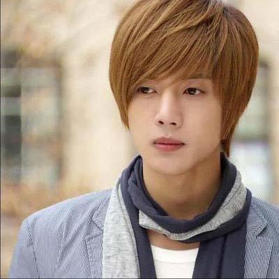 Kim Hyun Joong Contact Information