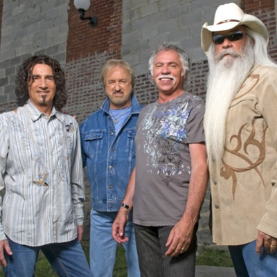 The Oak Ridge Boys Contact Information