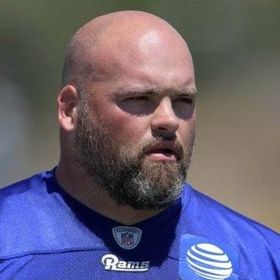 Andrew Whitworth Contact Information