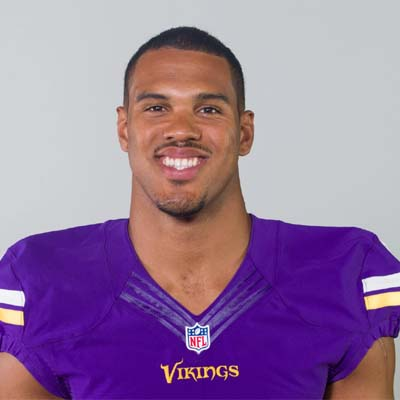 Anthony Barr Contact Information