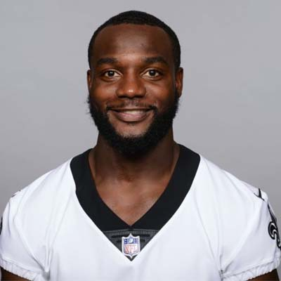 Delvin Breaux Contact Information