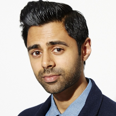Hasan Minhaj Contact Information