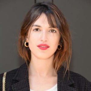 Jeanne Damas Contact Information