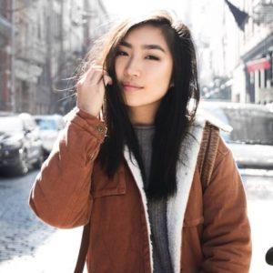 Jennifer Zhang Contact Information