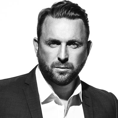 Johnny Reid Contact Information