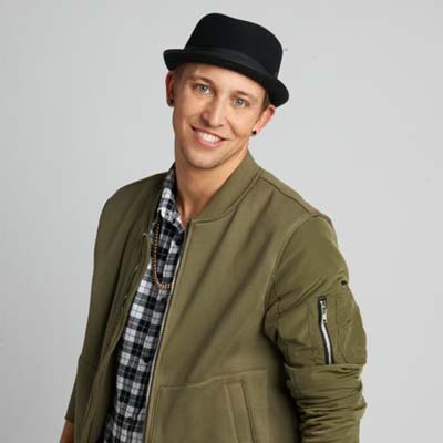 Matt Steffanina Contact Information