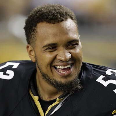 Maurkice Pouncey Contact Information
