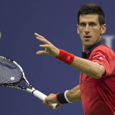 Novak Djokovic Contact Information