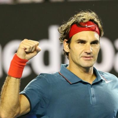 Roger Federer Contact Information