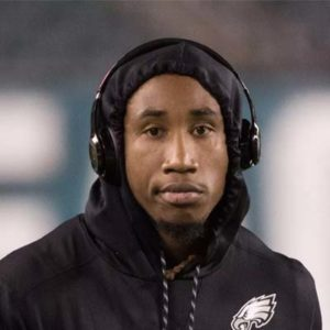 Ronald Darby Contact Information