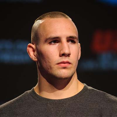 Rory MacDonald Contact Information
