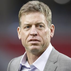Troy Aikman Contact Information