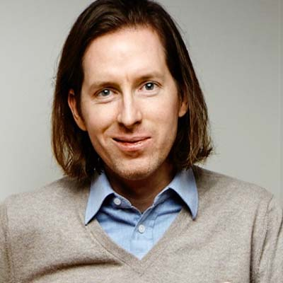 Wes Anderson Contact Information