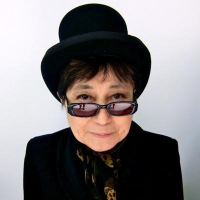 Yoko Ono Contact Information