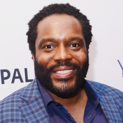 Chad L. Coleman Contact Information