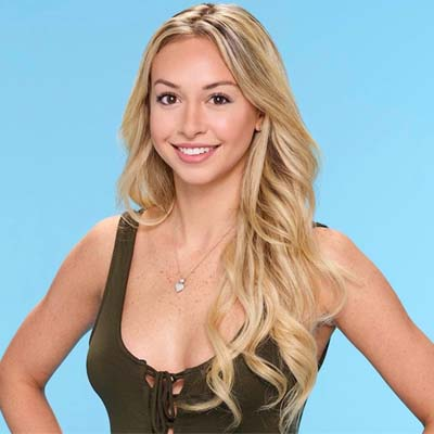 Corinne Olympios Contact Information