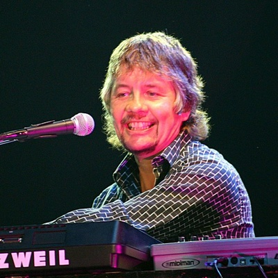 Don Airey Contact Information