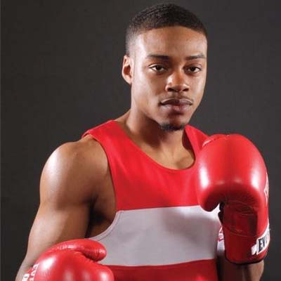 Errol Spence Jr Contact Information