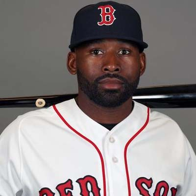 Jackie Bradley Jr. Contact Information
