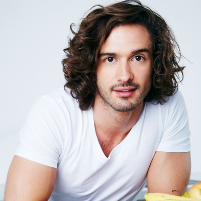 Joe Wicks Contact Information