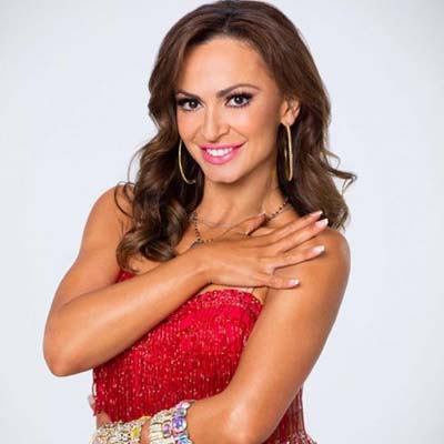 Karina Smirnoff Contact Information