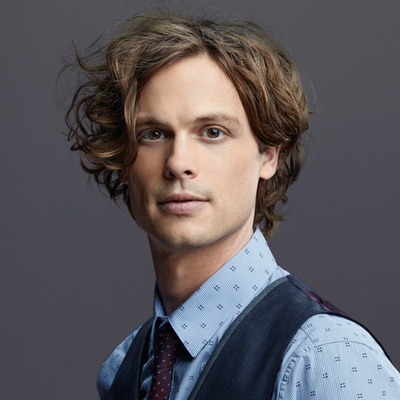 Matthew Gray Gubler Contact Information
