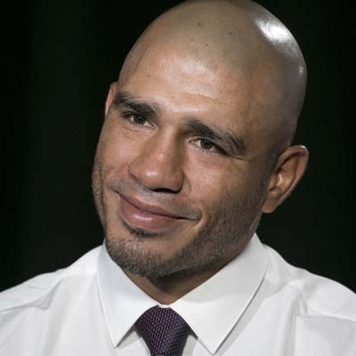 Miguel Cotto Contact Information