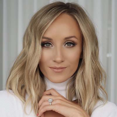 Nastia Liukin Contact Information
